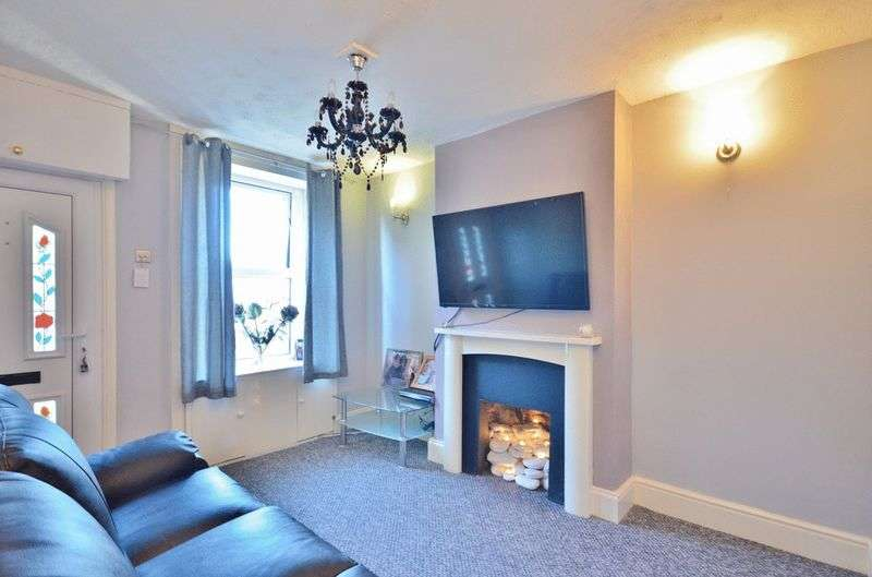 3 Bedrooms Terraced House for sale in Main Street, Parton