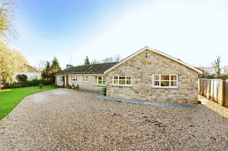 5 Bedrooms Detached Bungalow for sale in Main Street, Broadmayne, DT2