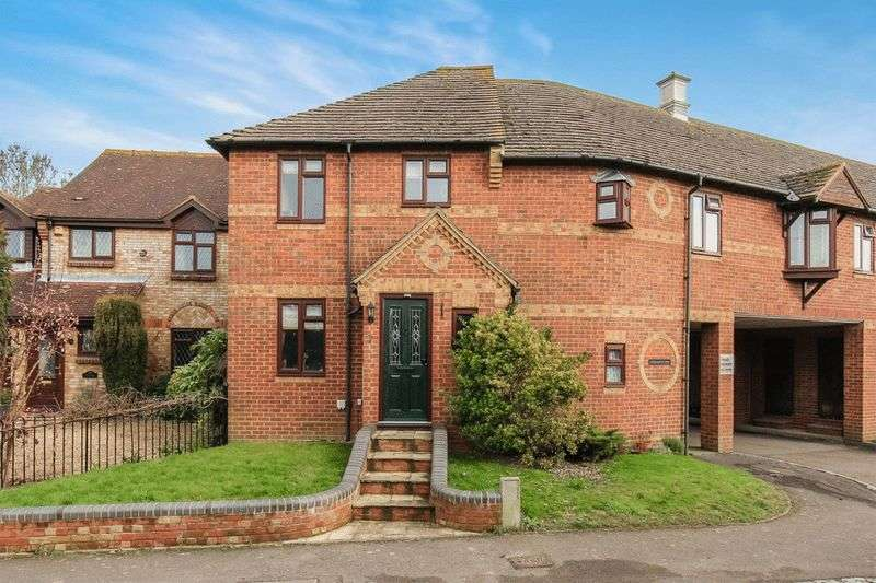 2 Bedrooms House for sale in Slapton