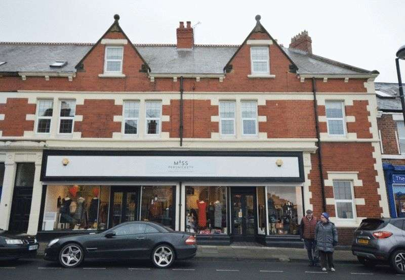 Property for sale in 115-119 Park View, Whitley Bay