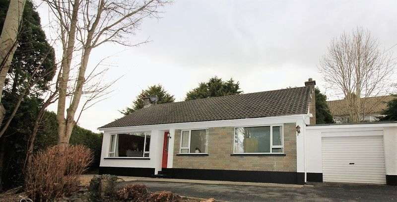 3 Bedrooms Detached House for sale in 18 Warren Hill, Newry BT34 2PH