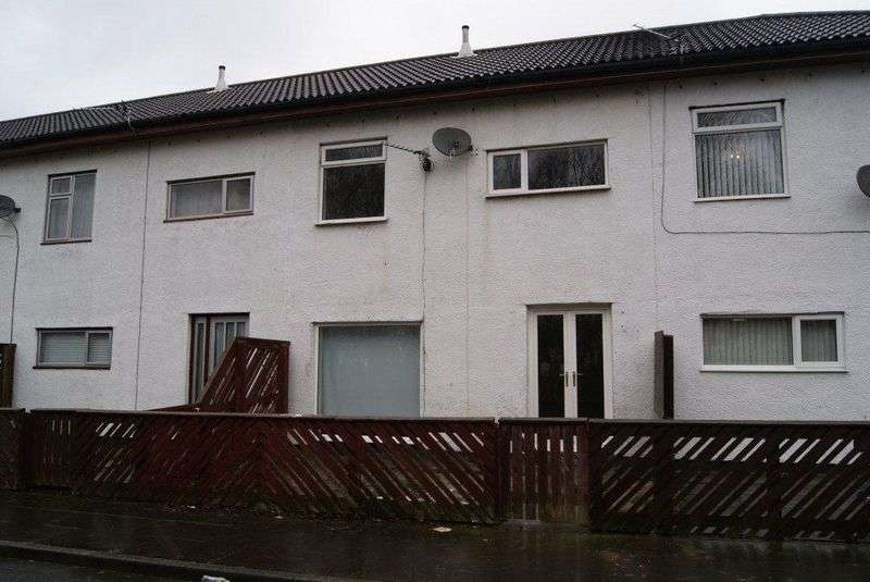 3 Bedrooms Terraced House for sale in Maple Court, Killingworth, Newcastle Upon Tyne