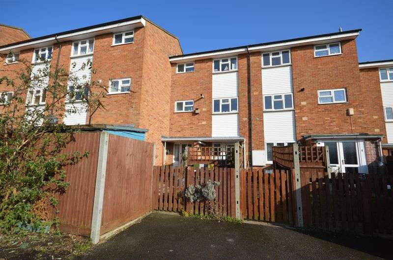 2 Bedrooms Flat for sale in Thame