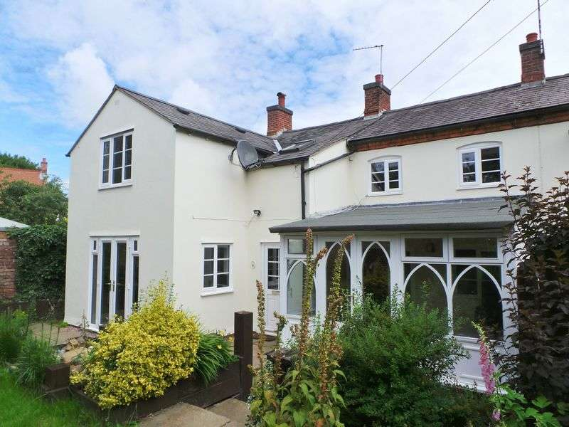 3 Bedrooms House for sale in Chapel Lane, Crick