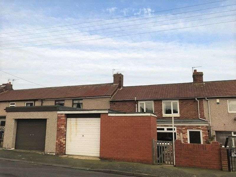 3 Bedrooms House for sale in East View, Peterlee