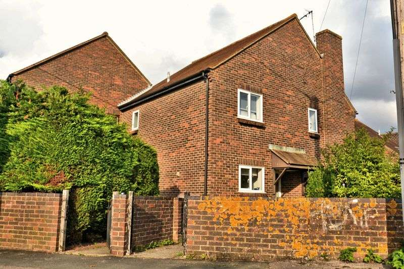 4 Bedrooms House for sale in Mereland Road, Didcot