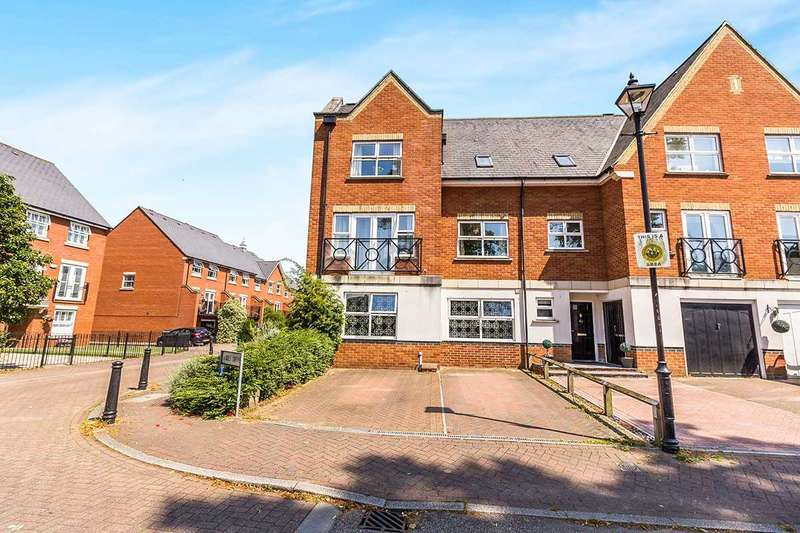 4 Bedrooms House for sale in Abbey Drive, Bexley Park, Bexley