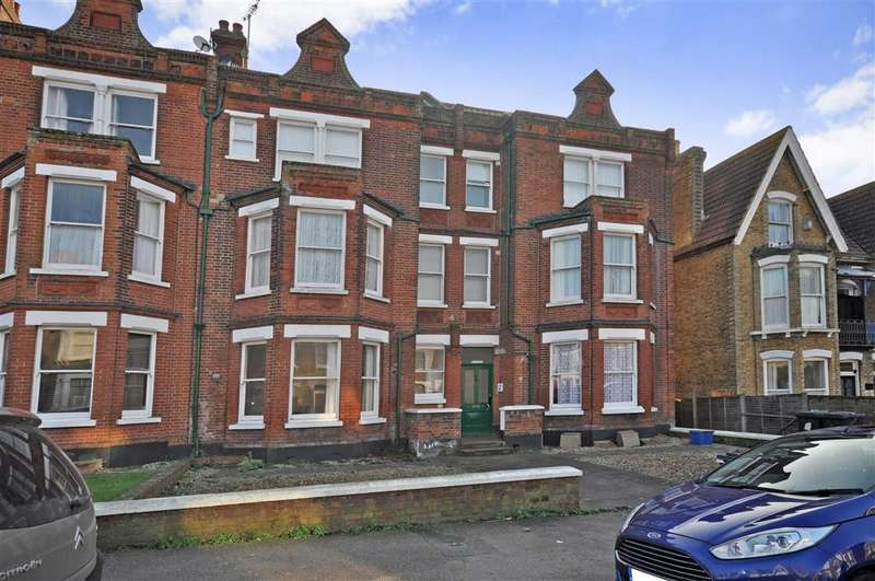 1 Bedroom Flat for sale in Beltinge Road, Herne Bay, Kent