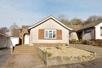 3 Bedrooms House for sale in The Rise, Widley, Waterlooville, PO7 5DQ