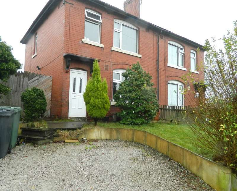 3 Bedrooms Semi Detached House for sale in Deal Street, Bury, Lancashire