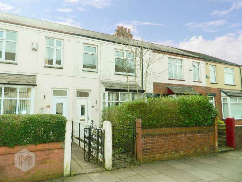 3 Bedrooms Terraced House for sale in Bradshaw Street, Wigan, Lancashire