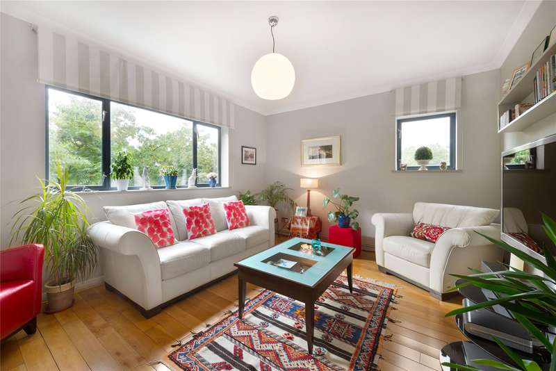 1 Bedroom Flat for sale in Lancaster Road, Notting Hill, London, W11