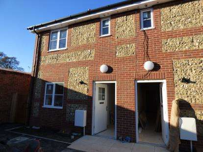 3 Bedrooms House for sale in Amesbury, Salisbury, Wiltshire