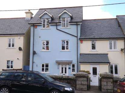 3 Bedrooms End Of Terrace House for sale in Princetown, Yelverton