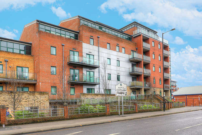 3 Bedrooms Flat for sale in 129 The Brewhouse, 211 Ecclesall Road