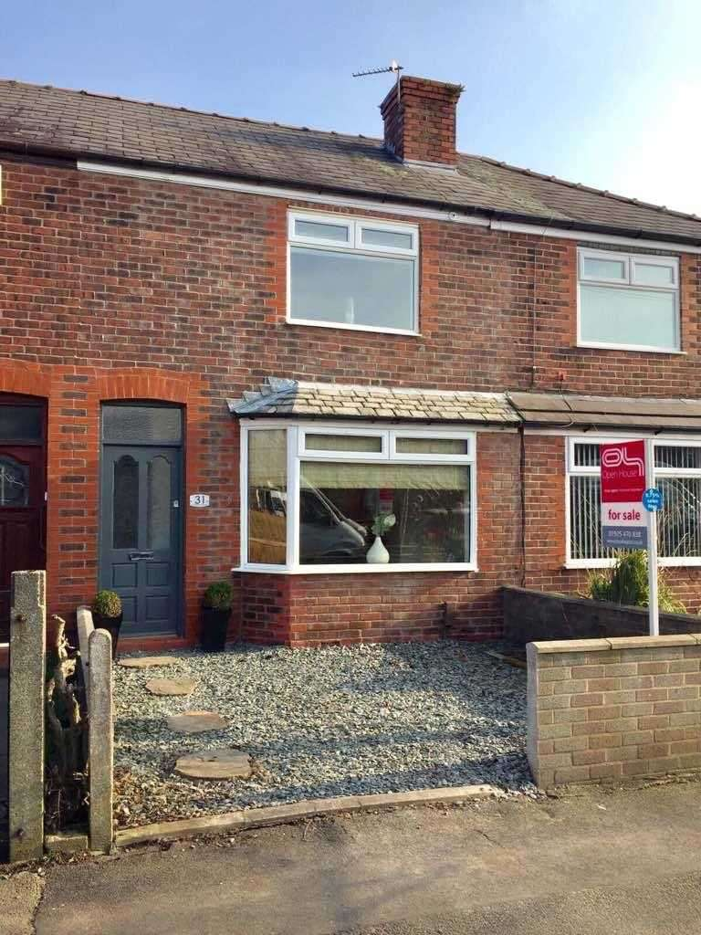 3 Bedrooms Mews House for sale in Grosvenor Avenue, Warrington