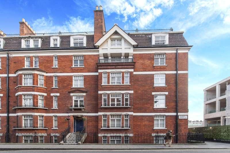 2 Bedrooms Flat for sale in Cavendish Buildings, Gilbert Street, Mayfair, London, W1K