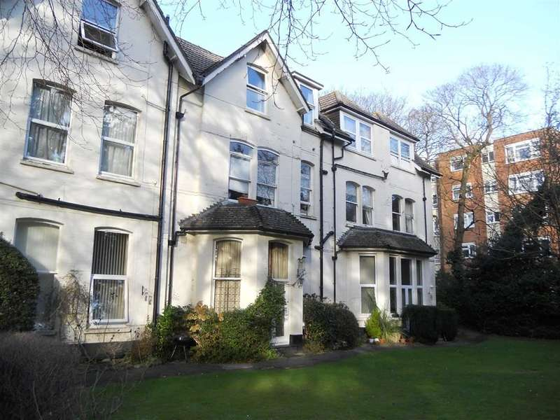 1 Bedroom Property for sale in Hilton Grange, Bournemouth, BH1