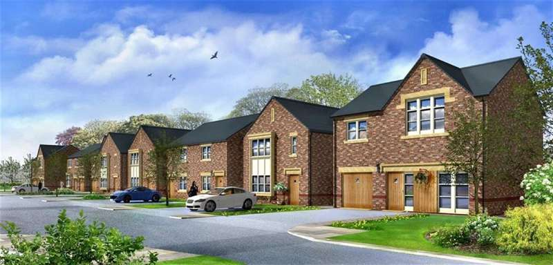 4 Bedrooms Property for sale in Meadow Rise, Warton