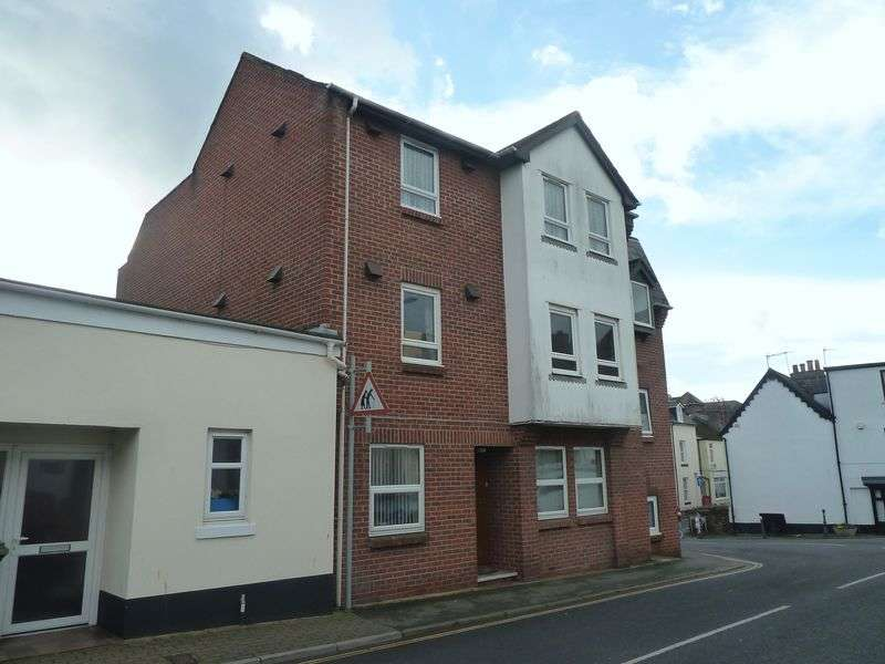 1 Bedroom Retirement Property for sale in Alexandra Road, Dawlish