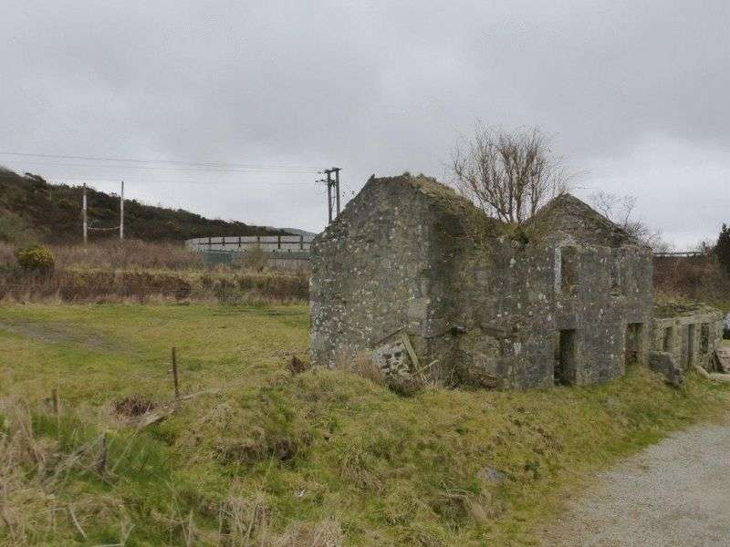 Land Commercial for sale in Goudges Lane, St. Austell