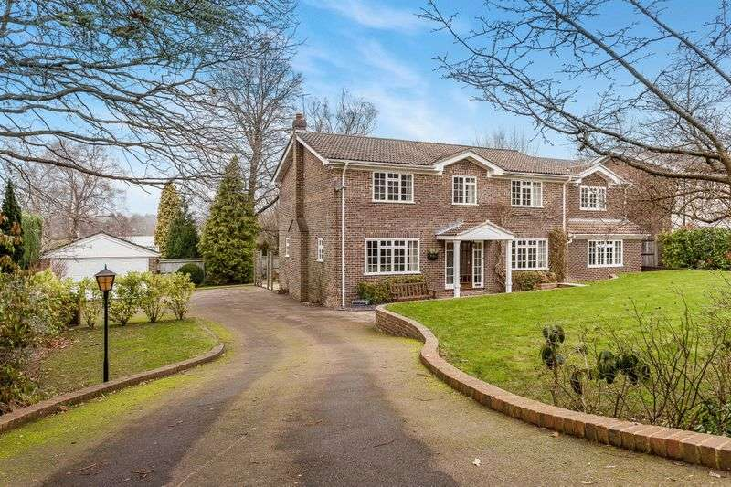 5 Bedrooms House for sale in Warwick Park, Tunbridge Wells