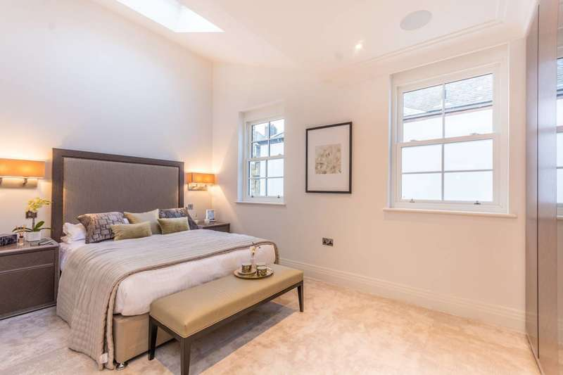 3 Bedrooms House for sale in Canning Road, Highbury, N5