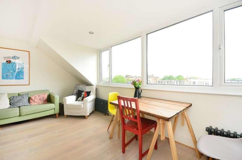 1 Bedroom Flat for sale in Petherton Road, Highbury, N5