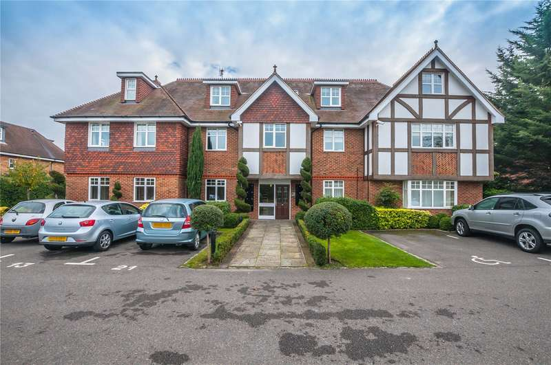2 Bedrooms Flat for sale in Fairway, Shoppenhangers Road, Maidenhead, Berkshire, SL6