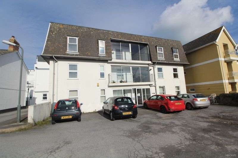 2 Bedrooms Flat for sale in Bedford Road,