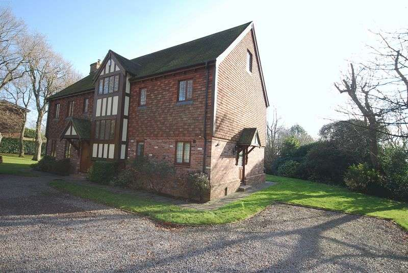 5 Bedrooms Detached House for sale in Whitenbrook Dell, Hythe