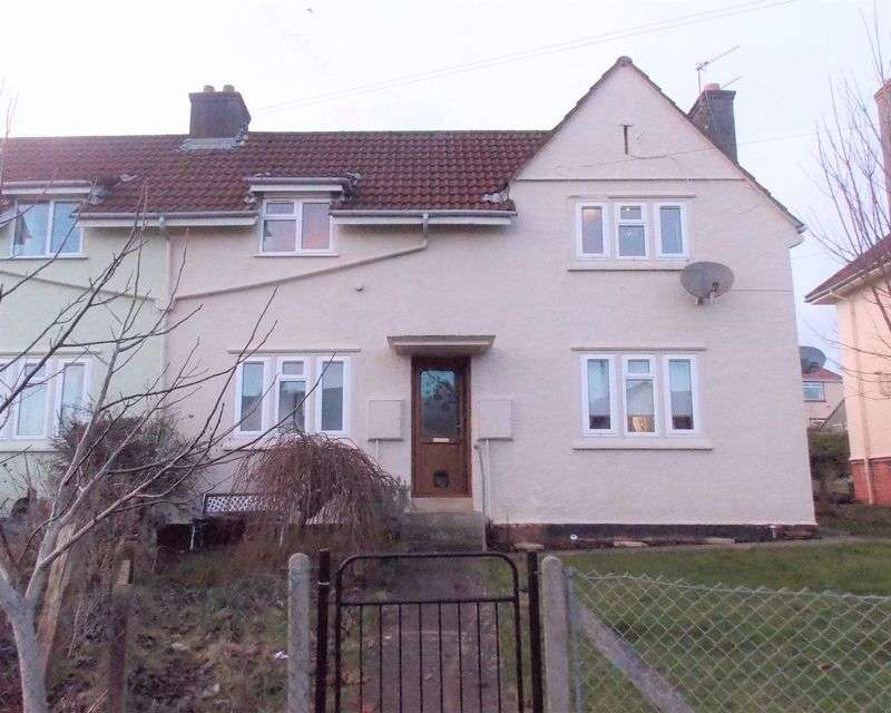 1 Bedroom Flat for sale in Milton Rise, Weston-Super-Mare