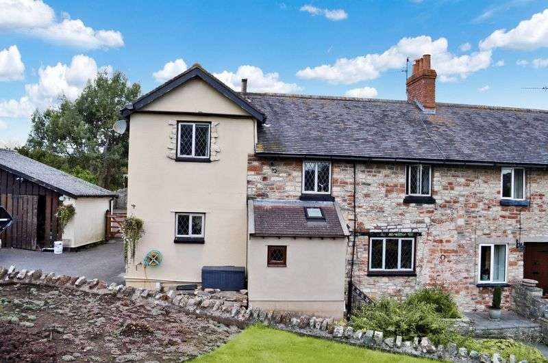3 Bedrooms Cottage House for sale in Chelwood, Near Bristol