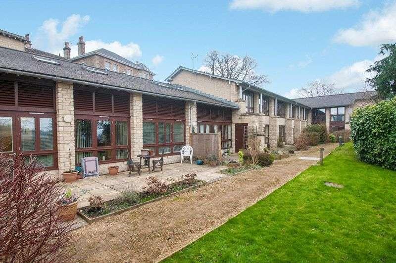 Retirement Property for sale in Lansdown Lane, Bath