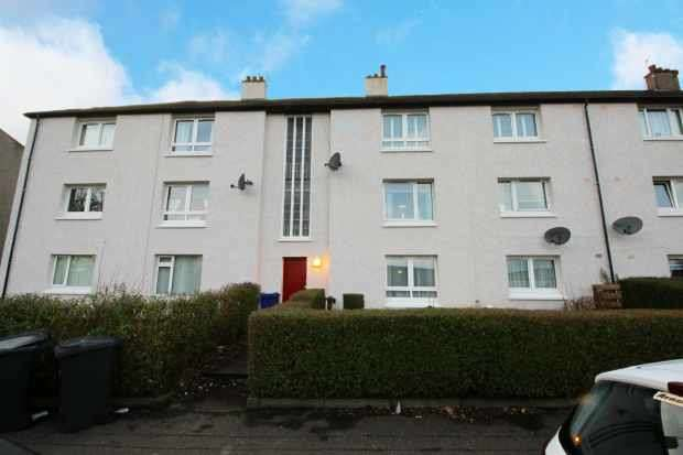 2 Bedrooms Apartment Flat for sale in 1 Crum Avenue, Glasgow, G46 7HH