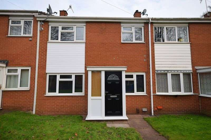 2 Bedrooms Mews House for sale in Water Street, Stoke