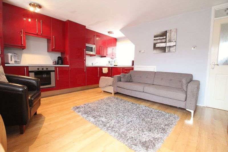1 Bedroom Terraced House for sale in Waverdale Way, South Shields