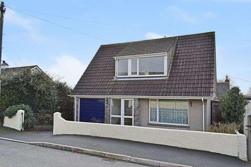 2 Bedrooms Detached Bungalow for sale in Winsor Estate, Pelynt