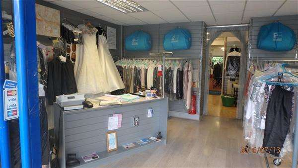 Commercial Property for sale in ESSEX - DRY CLEANING & IRONING