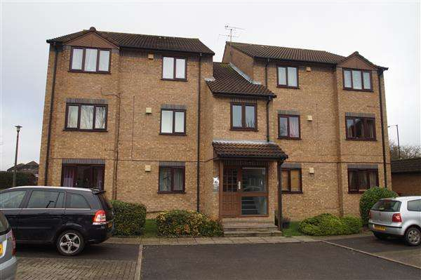 1 Bedroom Apartment Flat for sale in Flamborough Spur, Windsor Meadows, Cippenham