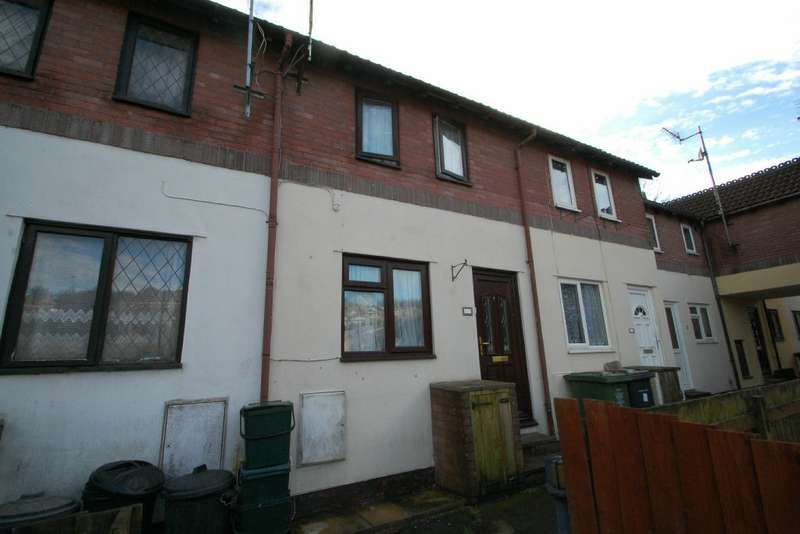 2 Bedrooms Terraced House for sale in KINNERTON WAY