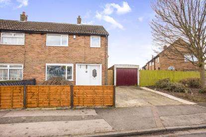 3 Bedrooms Semi Detached House for sale in Royal Avenue, Leyland, PR25