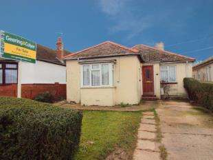 3 Bedrooms Bungalow for sale in Napchester Road, Whitfield, Dover, Kent