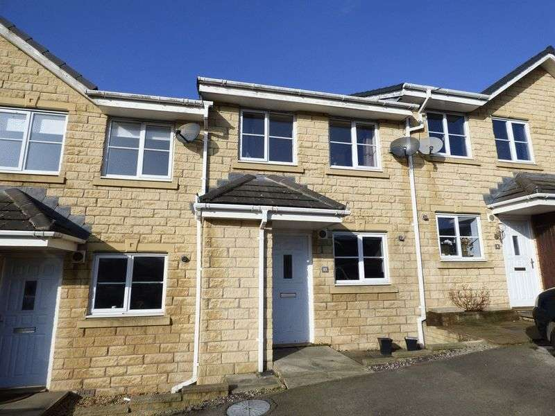 2 Bedrooms House for sale in Masonfield Crescent, Lancaster
