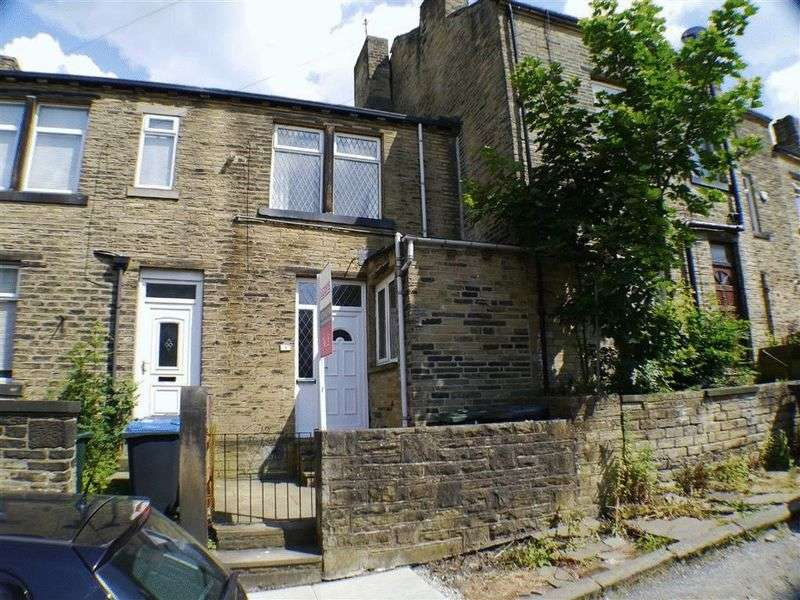 2 Bedrooms Terraced House for sale in Dawson Street, Bradford