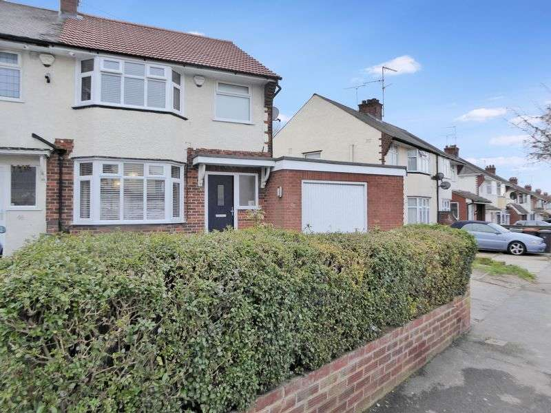 3 Bedrooms House for sale in Suncote Avenue, Dunstable