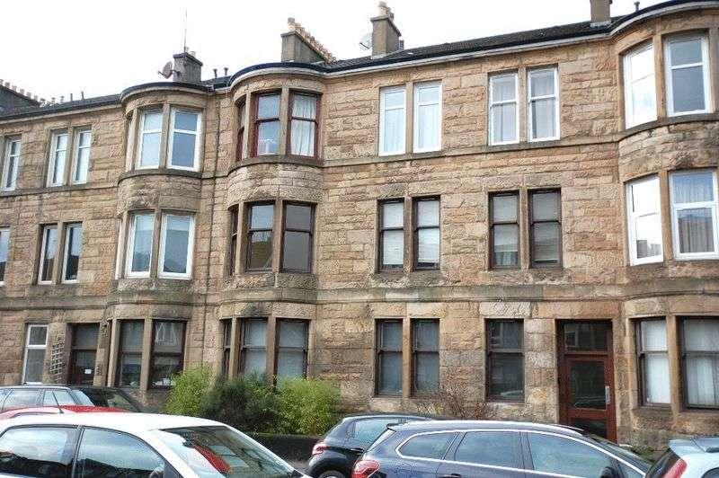 1 Bedroom Flat for sale in Bearsden Road, Glasgow
