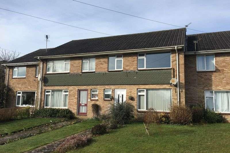 3 Bedrooms Terraced House for sale in Wareham