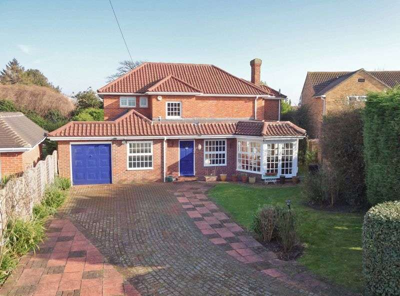 5 Bedrooms Detached House for sale in Felpham, West Sussex