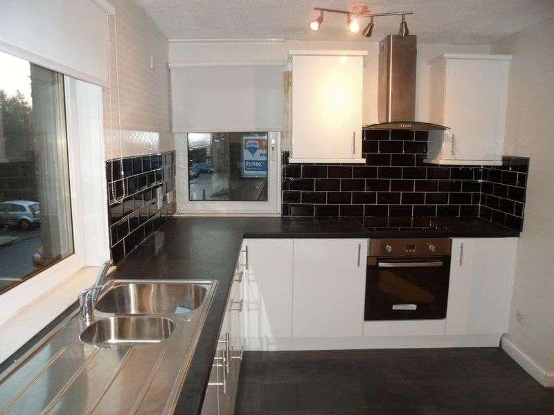 3 Bedrooms Flat for rent in Ivanhoe Road, Cumbernauld, Glasgow